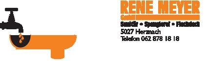 René Meyer GmbH logo